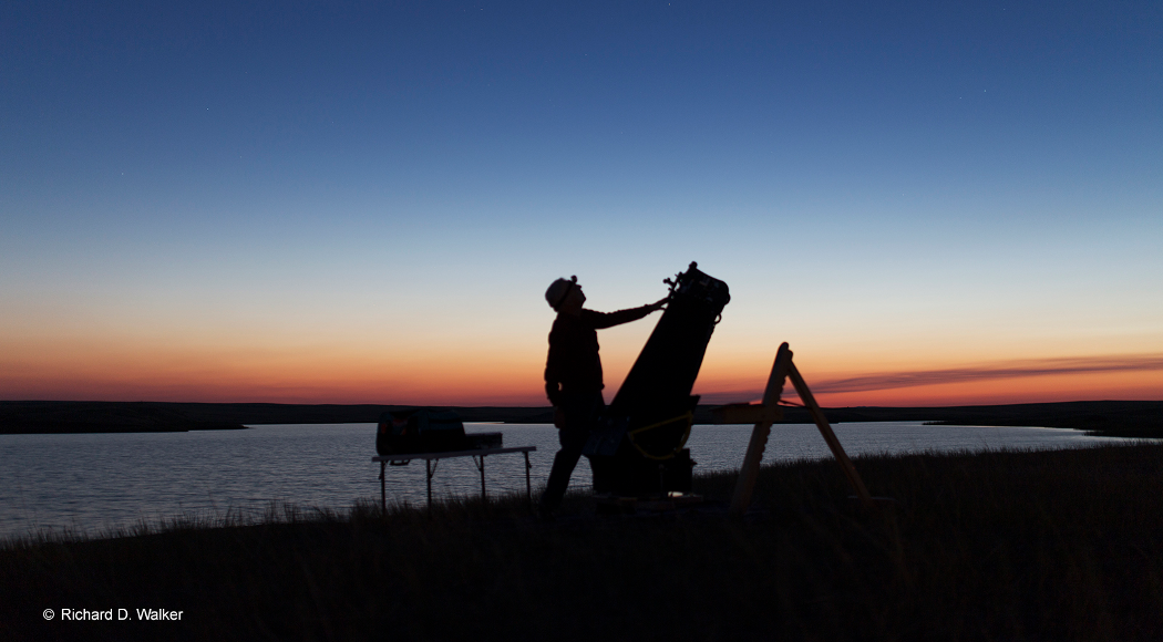 Become a Member of Black Hills Astronomical Society!