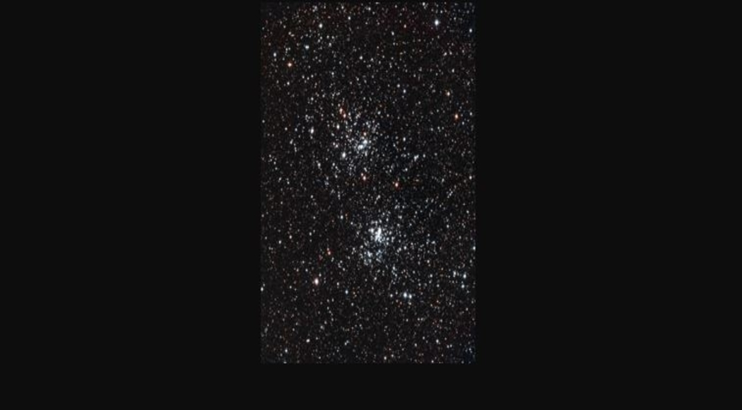 Public Star Party - Star Clusters