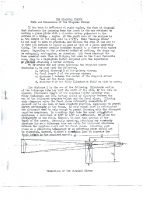 A6 1971b Kent Stevens Plan for Diagonal Mirror