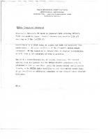 A8 1973 Skylab Launch Data